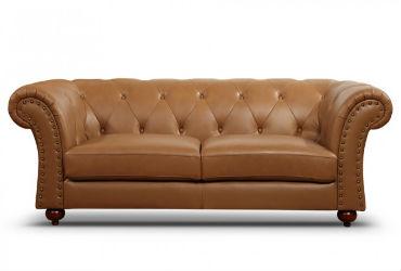 Chocolate-Three-Seater-Sofa