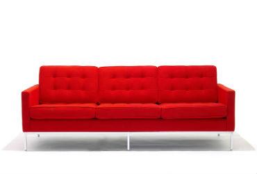 Red-Three-Seater-Sofa-in-Bangalore