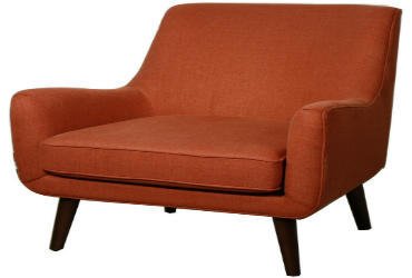Wooden-Single-Seat-Sofa