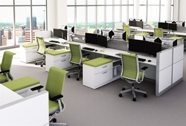 Workstation Furnitures in Bangalore