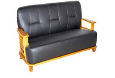 Black-Stylish-3Seater-Sofas-in-Bangalore
