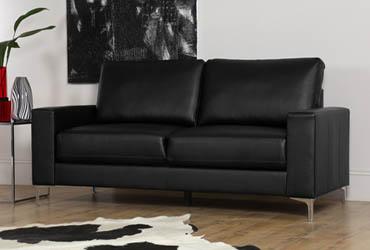 Black-Stylish-Sofa-in-Bangalore