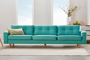 Blue-3Seater-Sofas-in-Bangalore